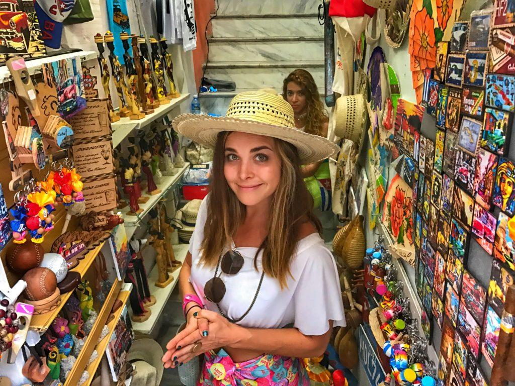 cuban hat