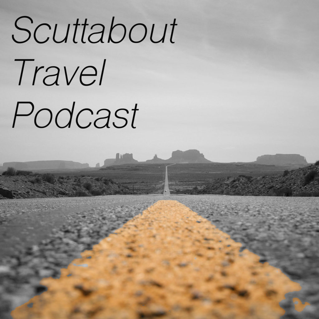 Scuttabout Travel Podcast