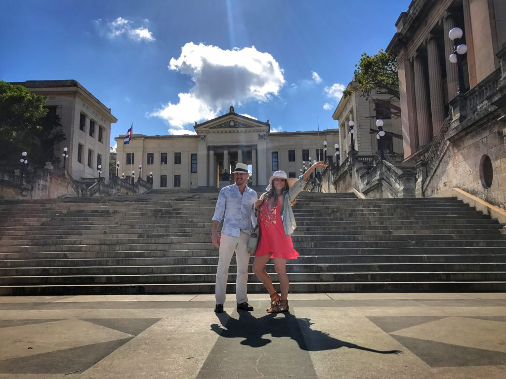 University of Havana library