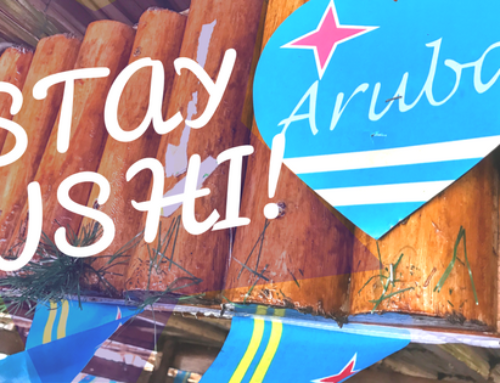 Stay Dushi, Aruba!