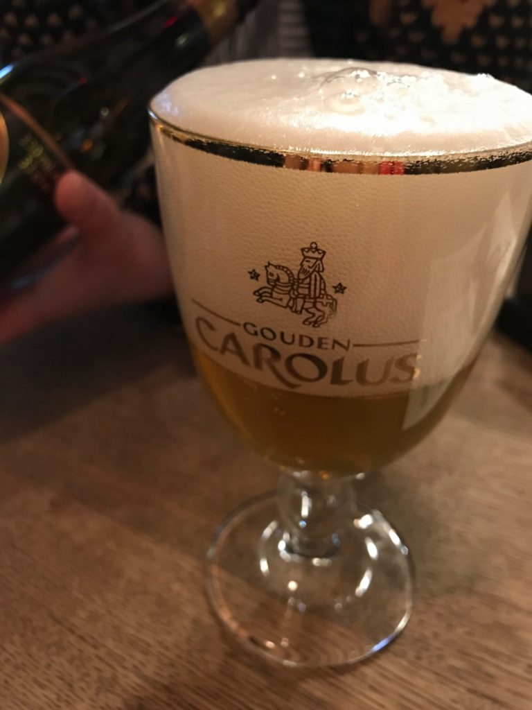 carous beer