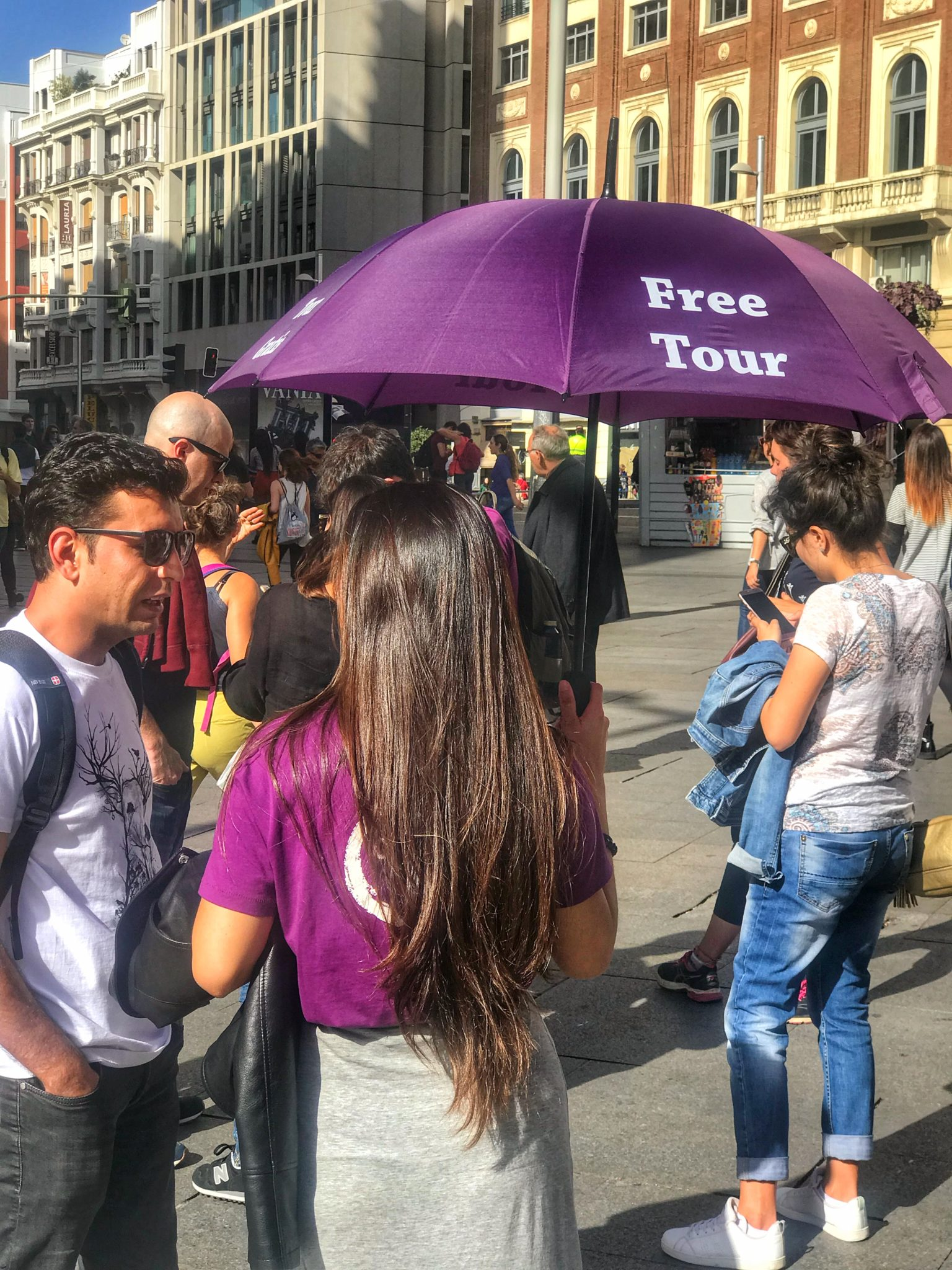 Free Tours Madrid