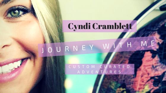 Cyndi Cramblett Curated Trips