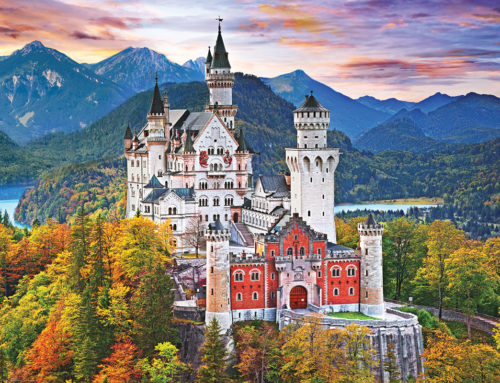 Top 5 DIY Day Trips from Munich