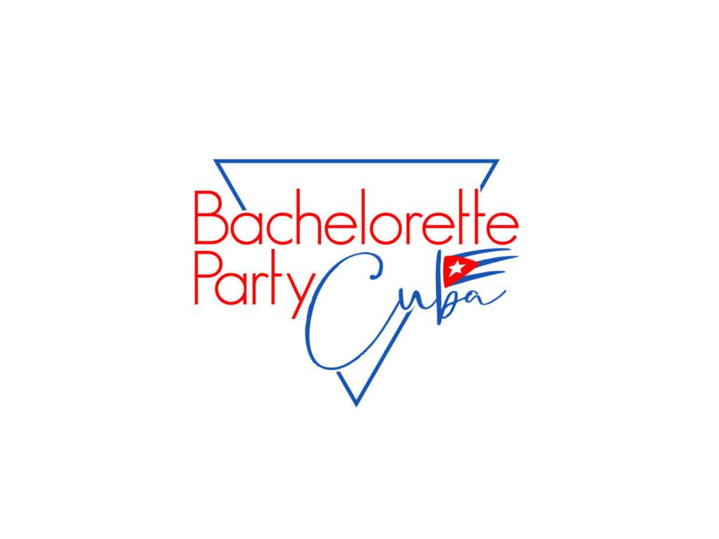 Bachelorette Party Cuba logo