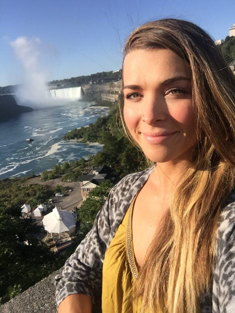 Cynthia Cramblett Niagara Falls
