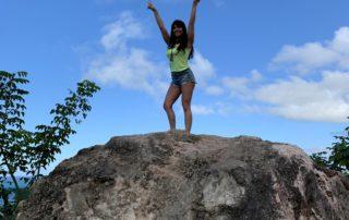 road trip Dominican Republic