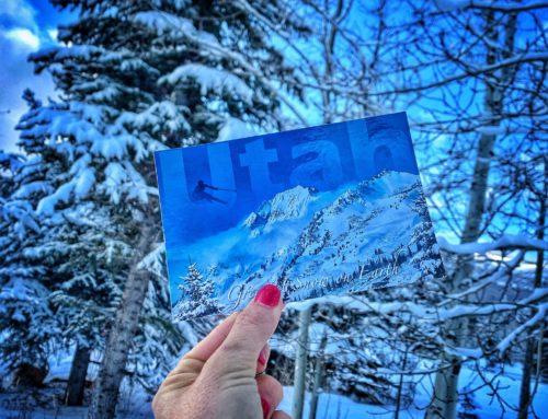 Winter Guide Park City, Utah