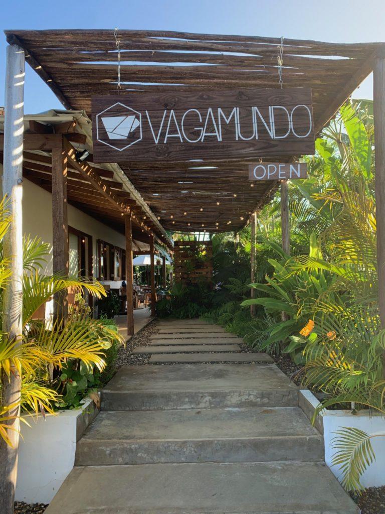 Vagamundo Waffles & Coffee