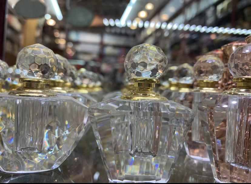 Dubai Perfume Souk