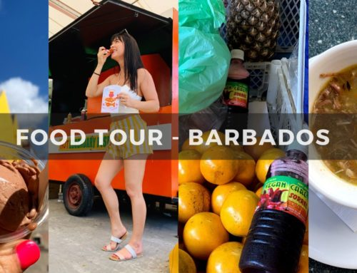 The Best Food Tour in Barbados