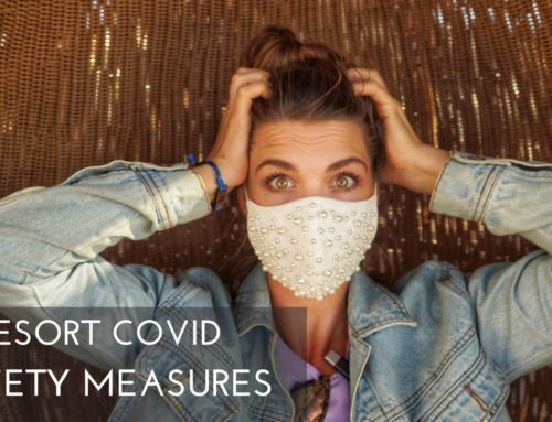 Resort COVID Safety Measures